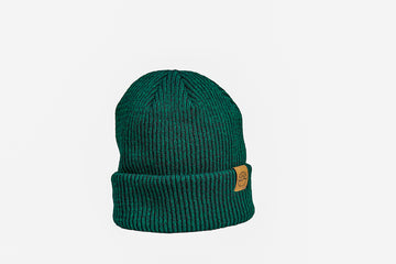 Dock Toque / Green