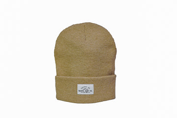 1998 Toque / Heather Latte