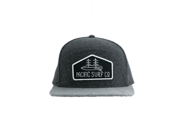 Tradesman Hat / Grey