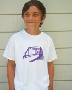 Bridge Youth Tee