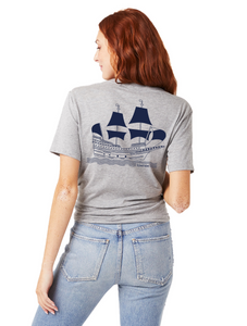 Mayflower Tee
