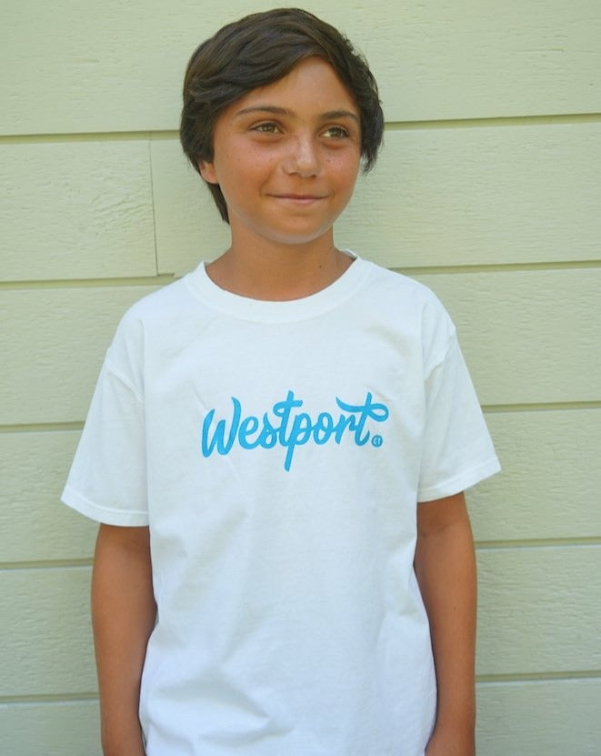 Westport Youth Tee