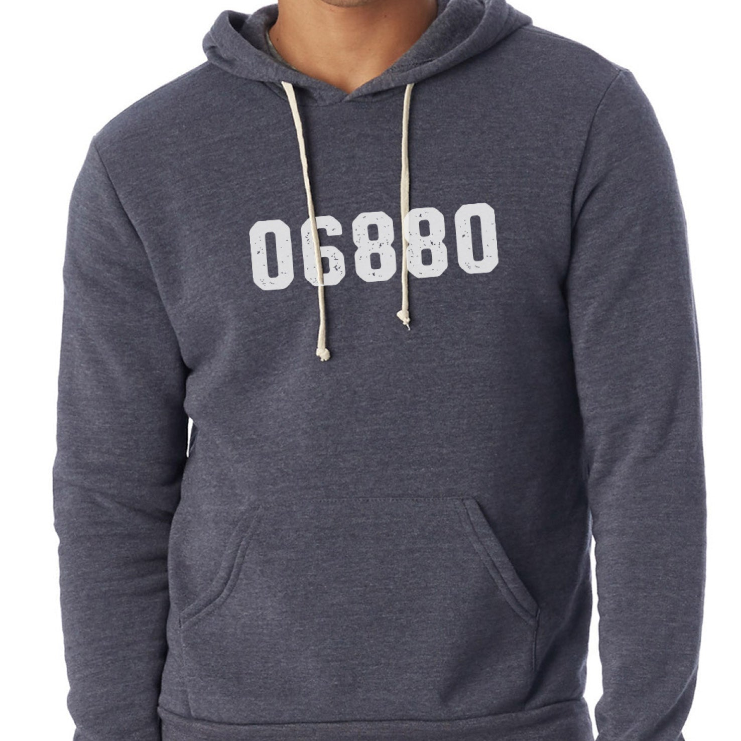 Westport Sweatshirt by Townee - Post Code Hoodie (men)