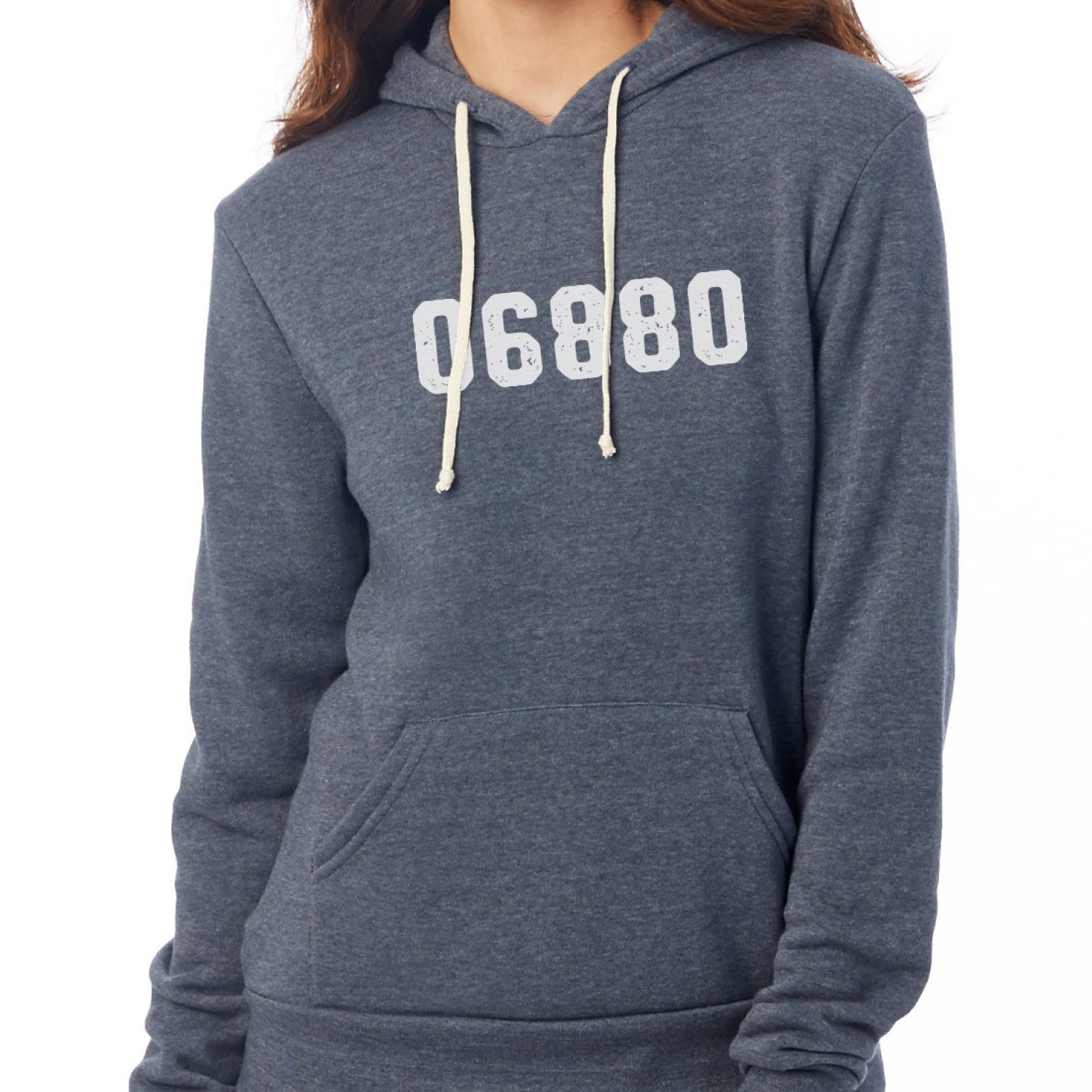 Westport Sweatshirt by Townee - Post Code Hoodie (female)