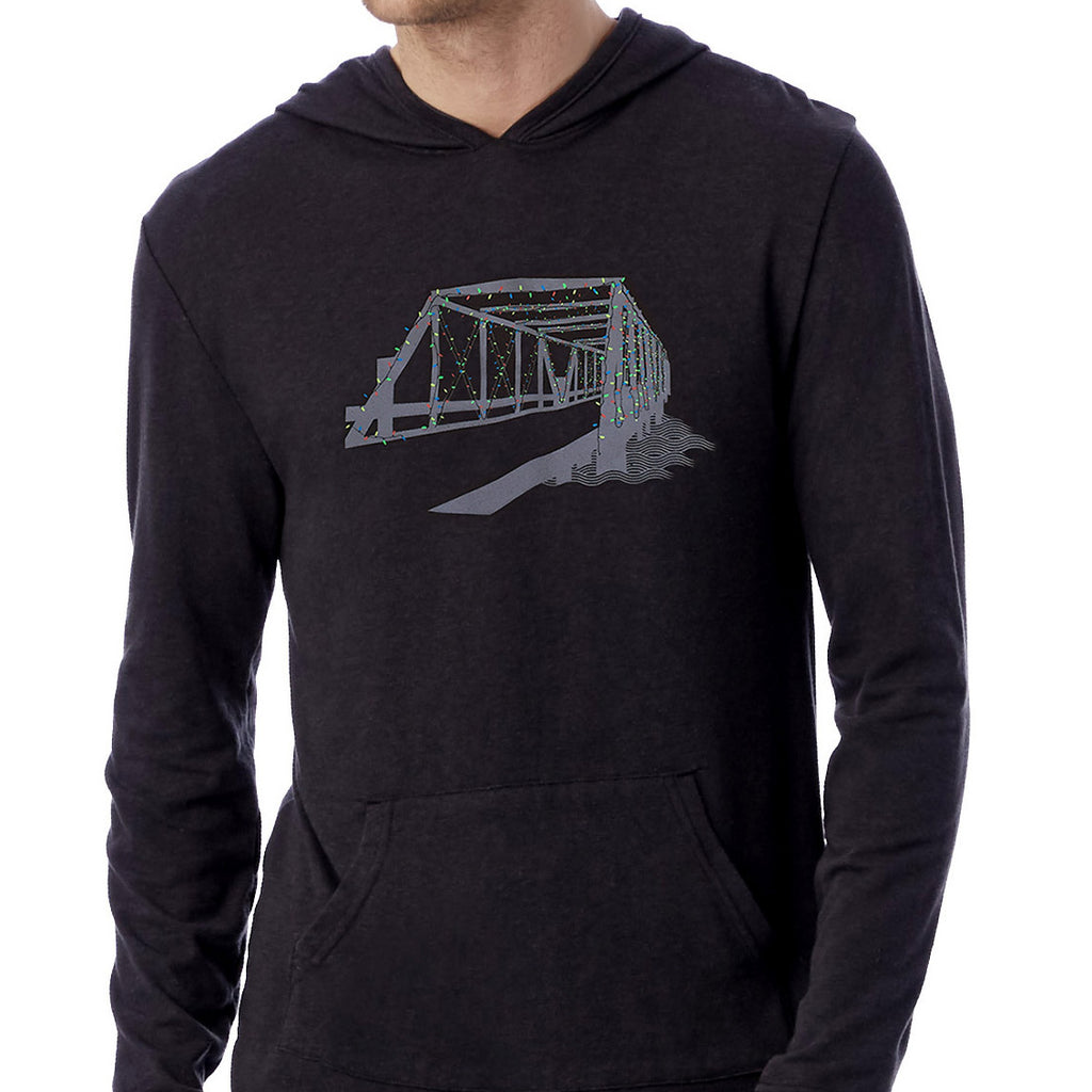 Westport Sweatshirt by Townee - Saugatuck Lights Hoodie (front)