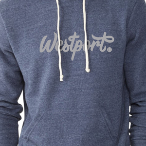 Westport Sweatshirt by Townee - Sideline Hoodie (close)