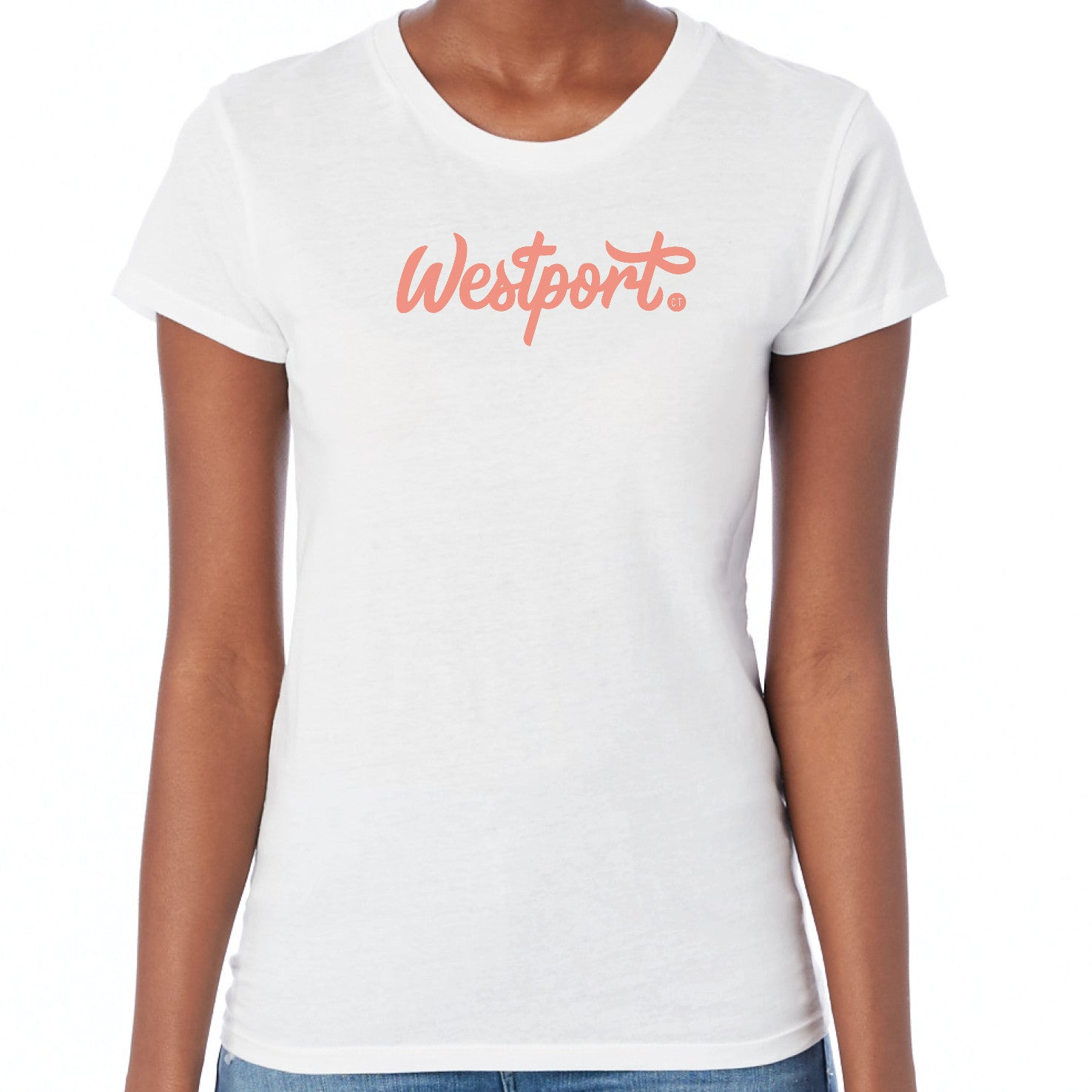 Westport T-shirt by Townee - Townee Tee (front)