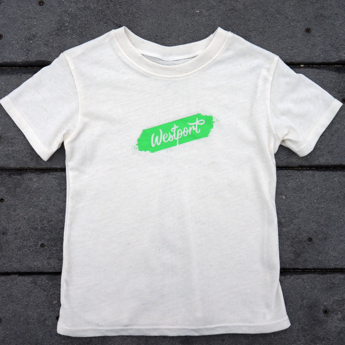 Westport T-Shirt by Townee - Toddler Playground Tee (full)