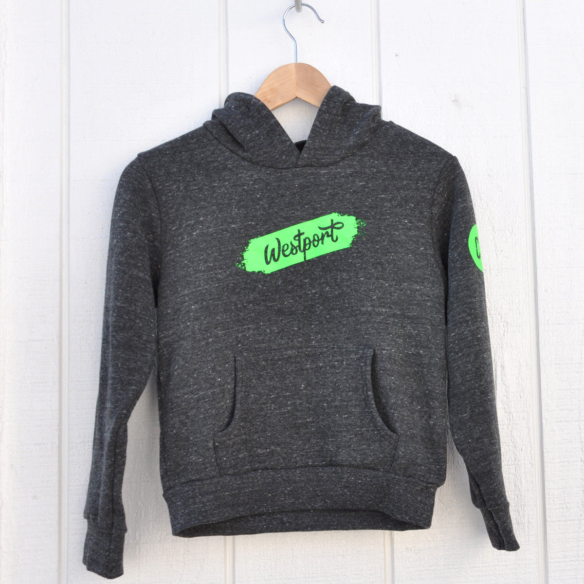 Westport Sweatshirt by Townee - Youth Playground Hoodie (full)