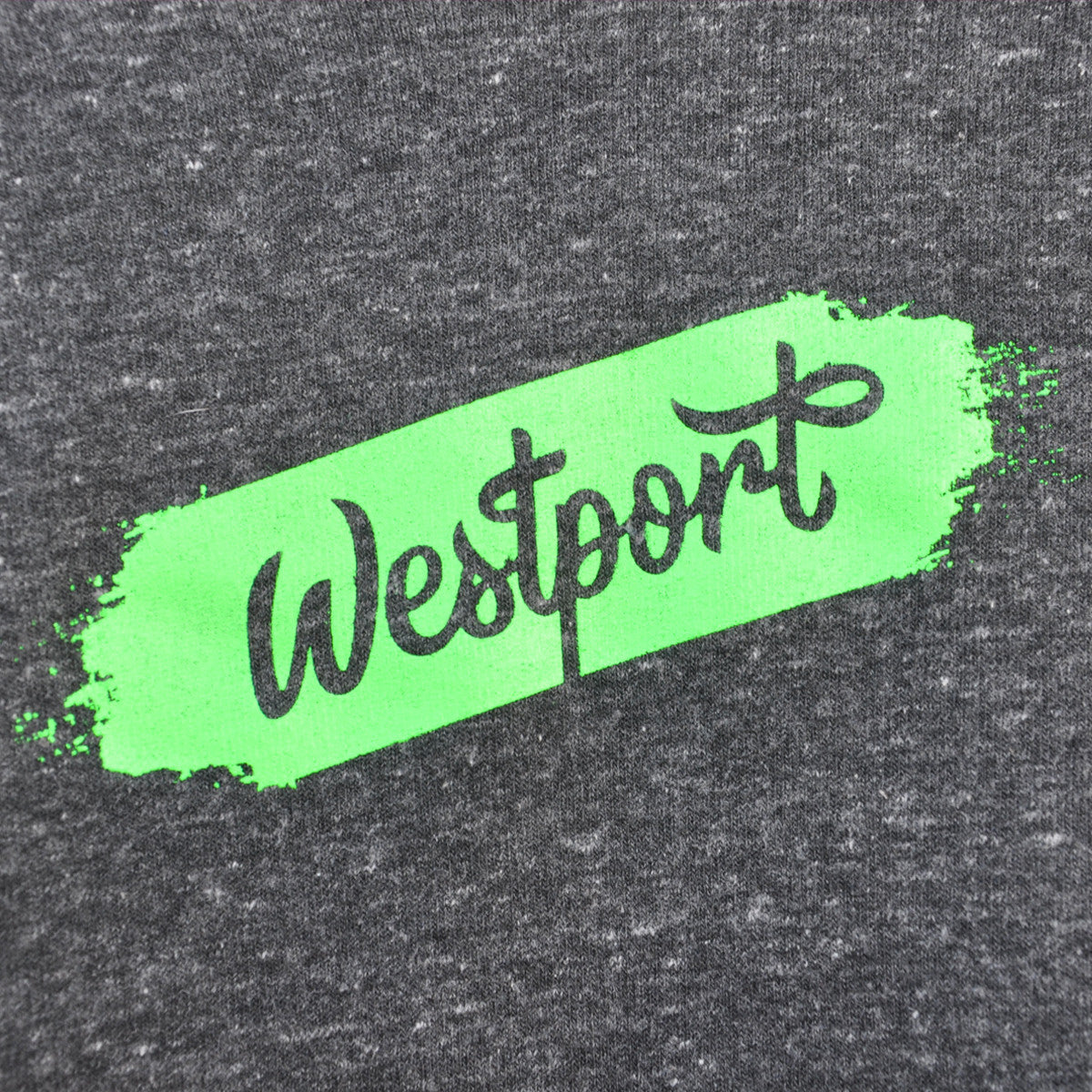 Westport Sweatshirt by Townee - Youth Playground Hoodie (detail)