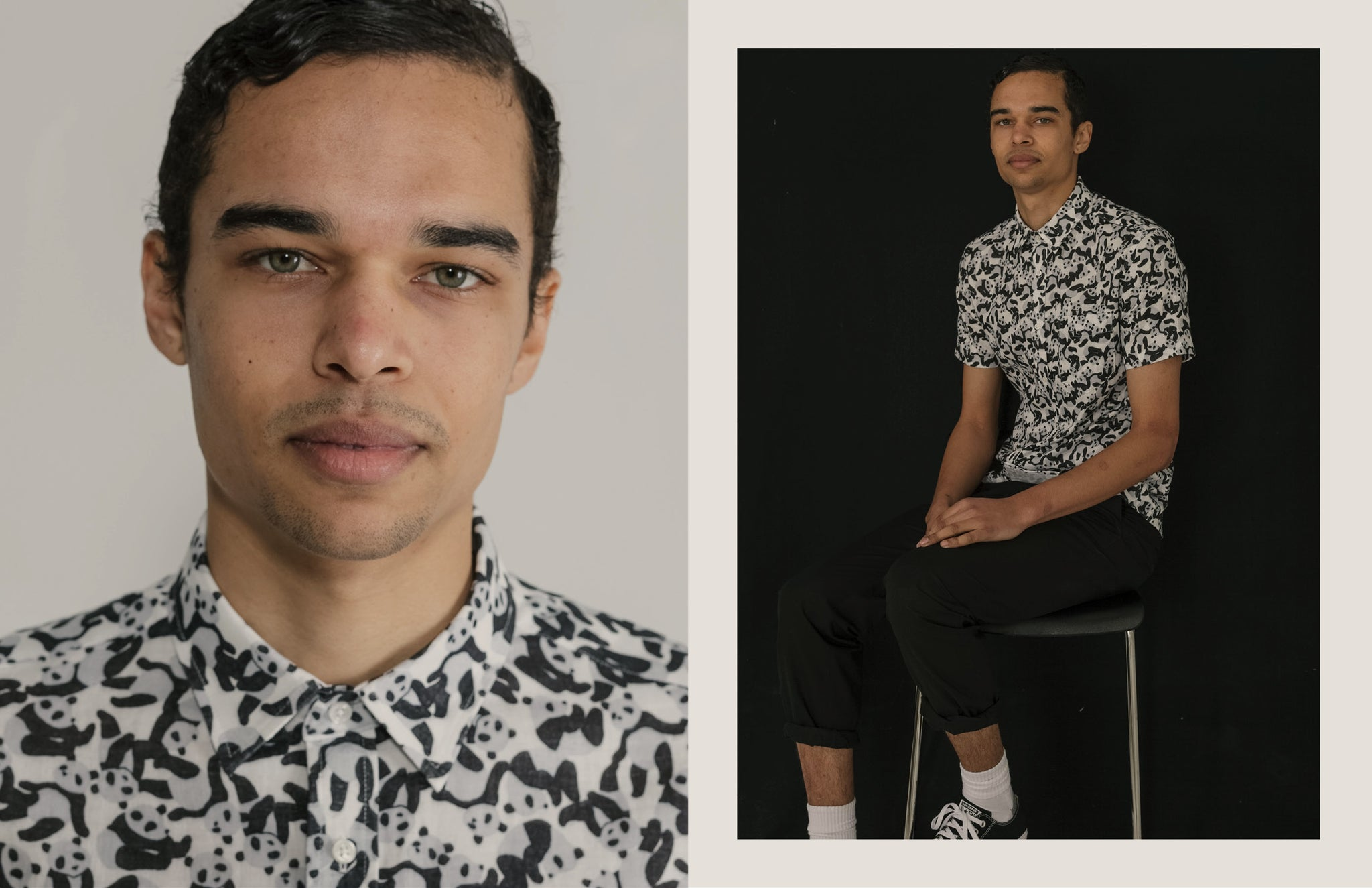 SS19 Lookbook page 5
