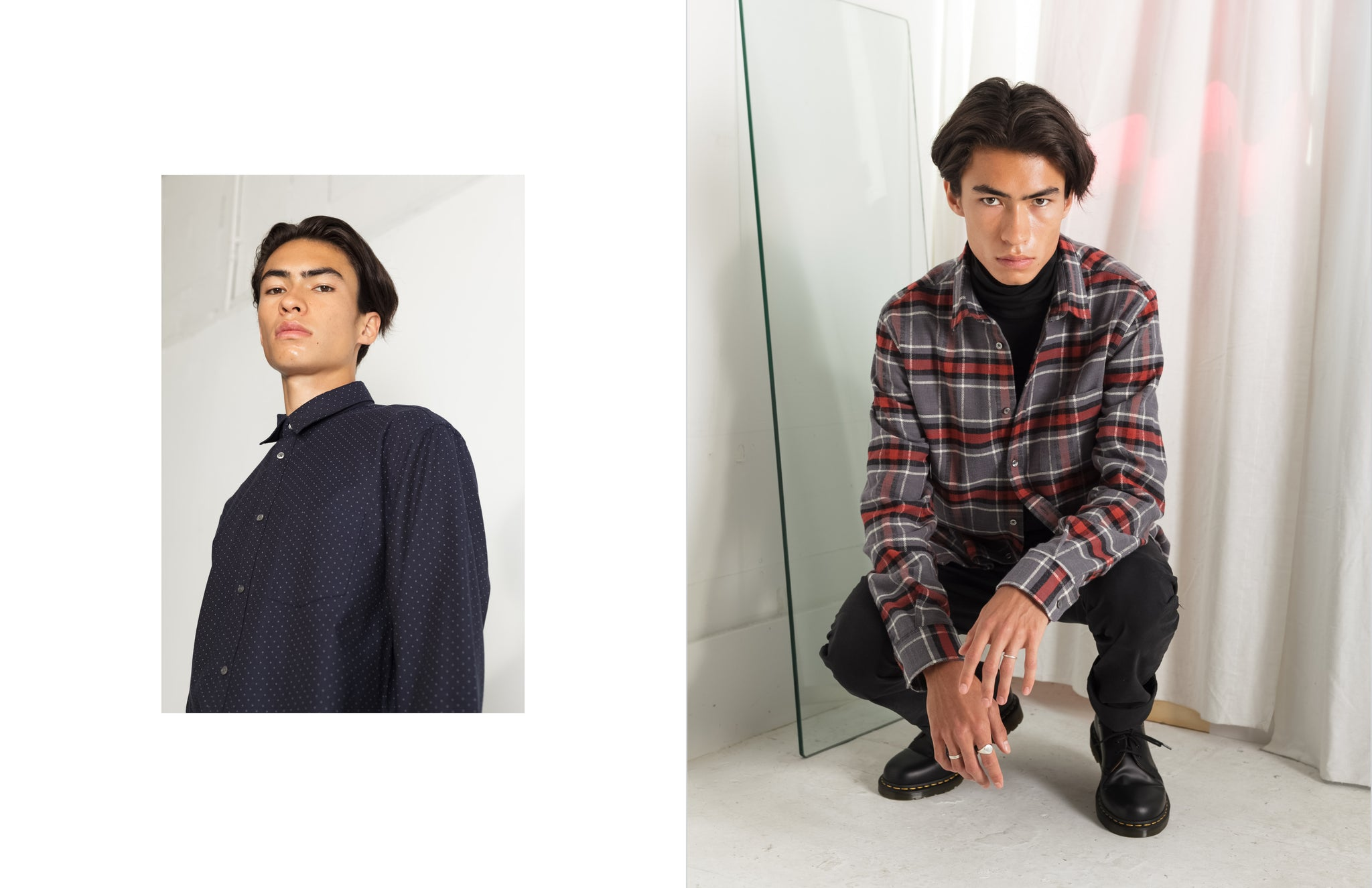 FW20 Lookbook page 10