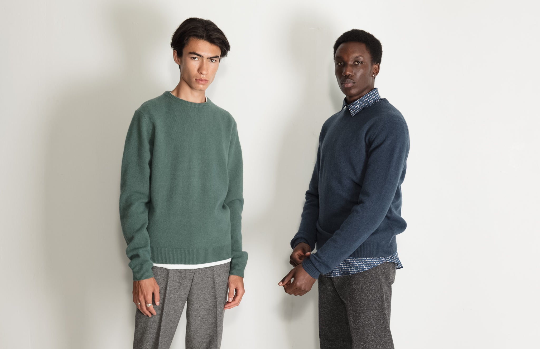 FW20 Lookbook page 13
