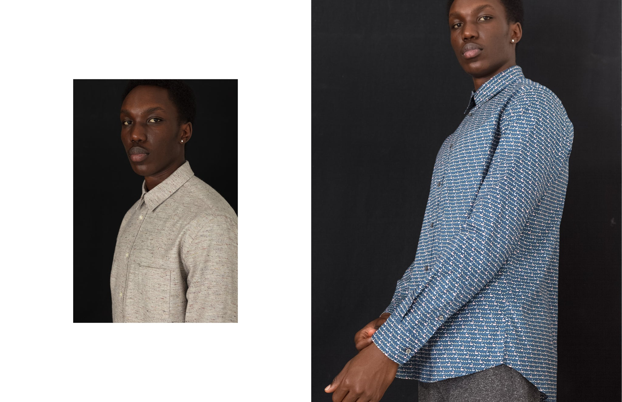 FW20 Lookbook page 03