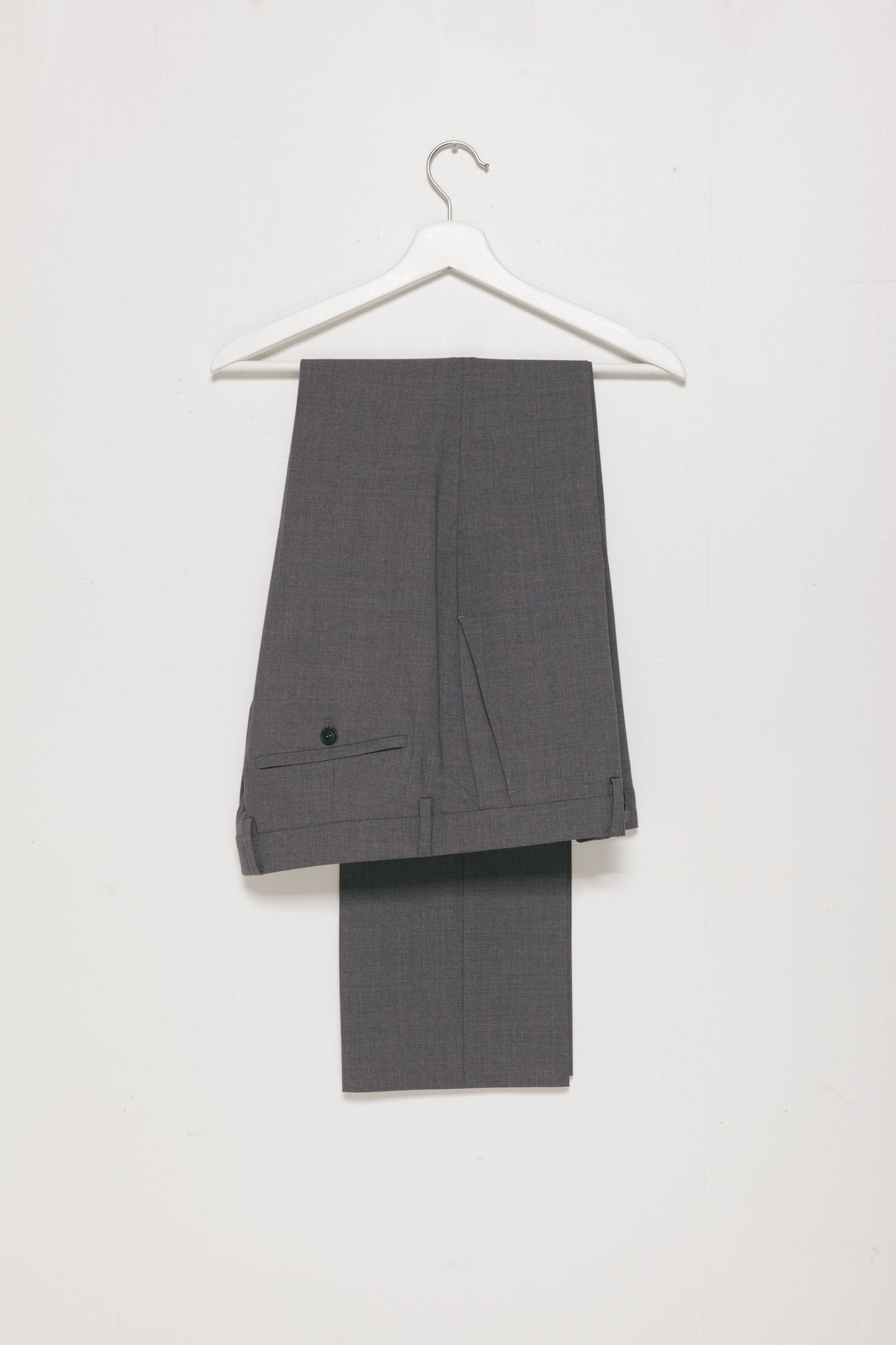 Suit Pant in Grey