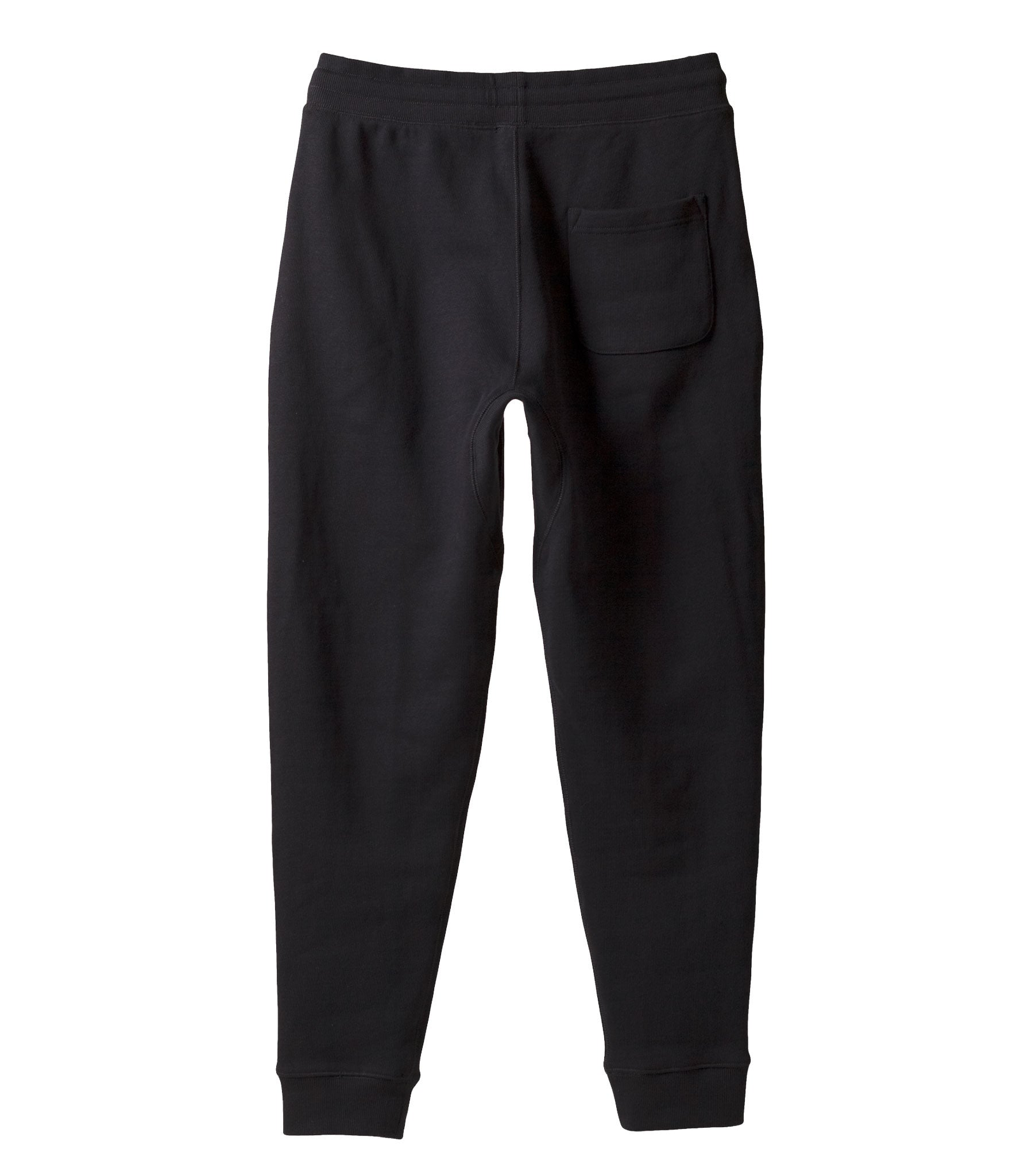 French Terry Sweatpant Navy
