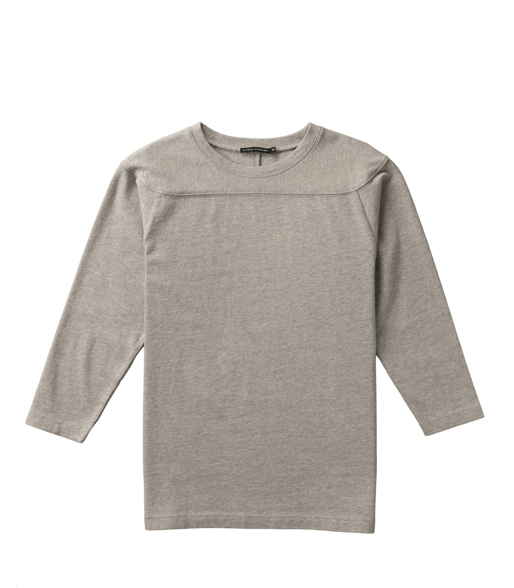 Supreme cotton game Jersey in Grey