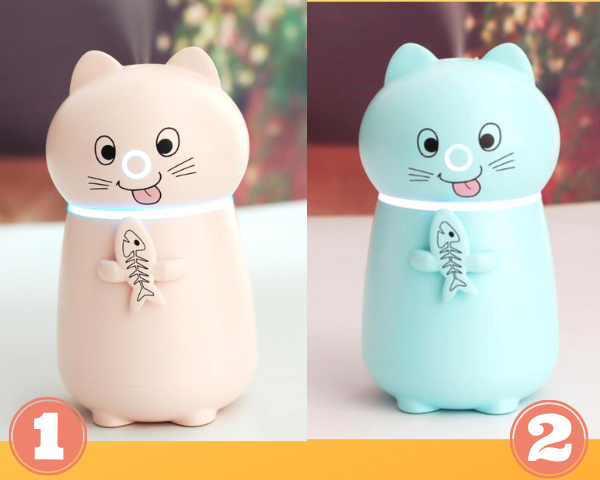 concours chatjadore humidificateur d'air chat