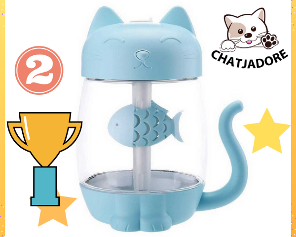 humidificateur chat -résultats chatjadore