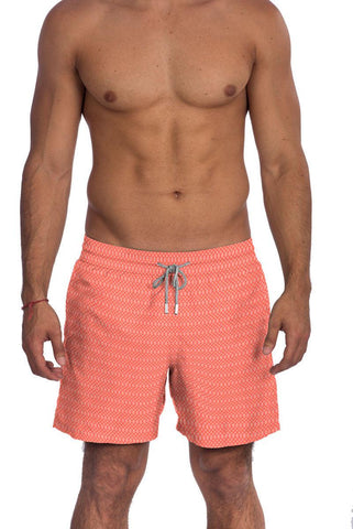 Blueport By Le Club Minfins Kid Shorts