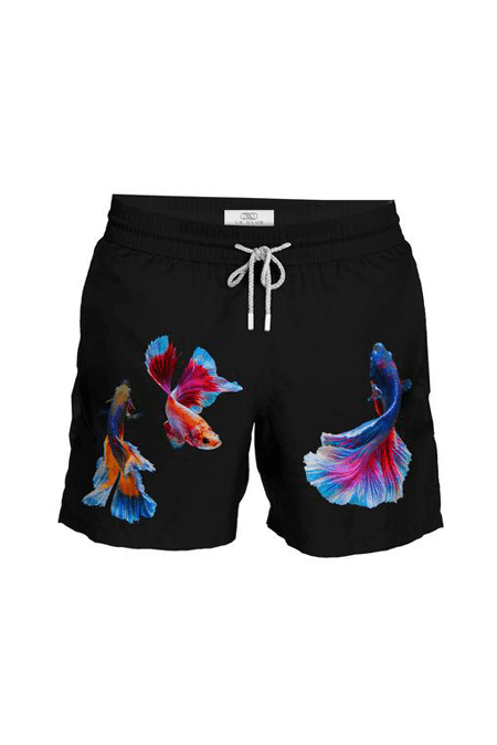Men's Swim Trunks Beta
