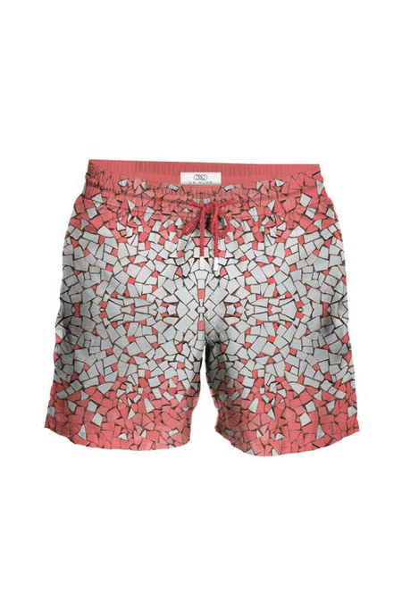 Men's Swim Trunks Crystal