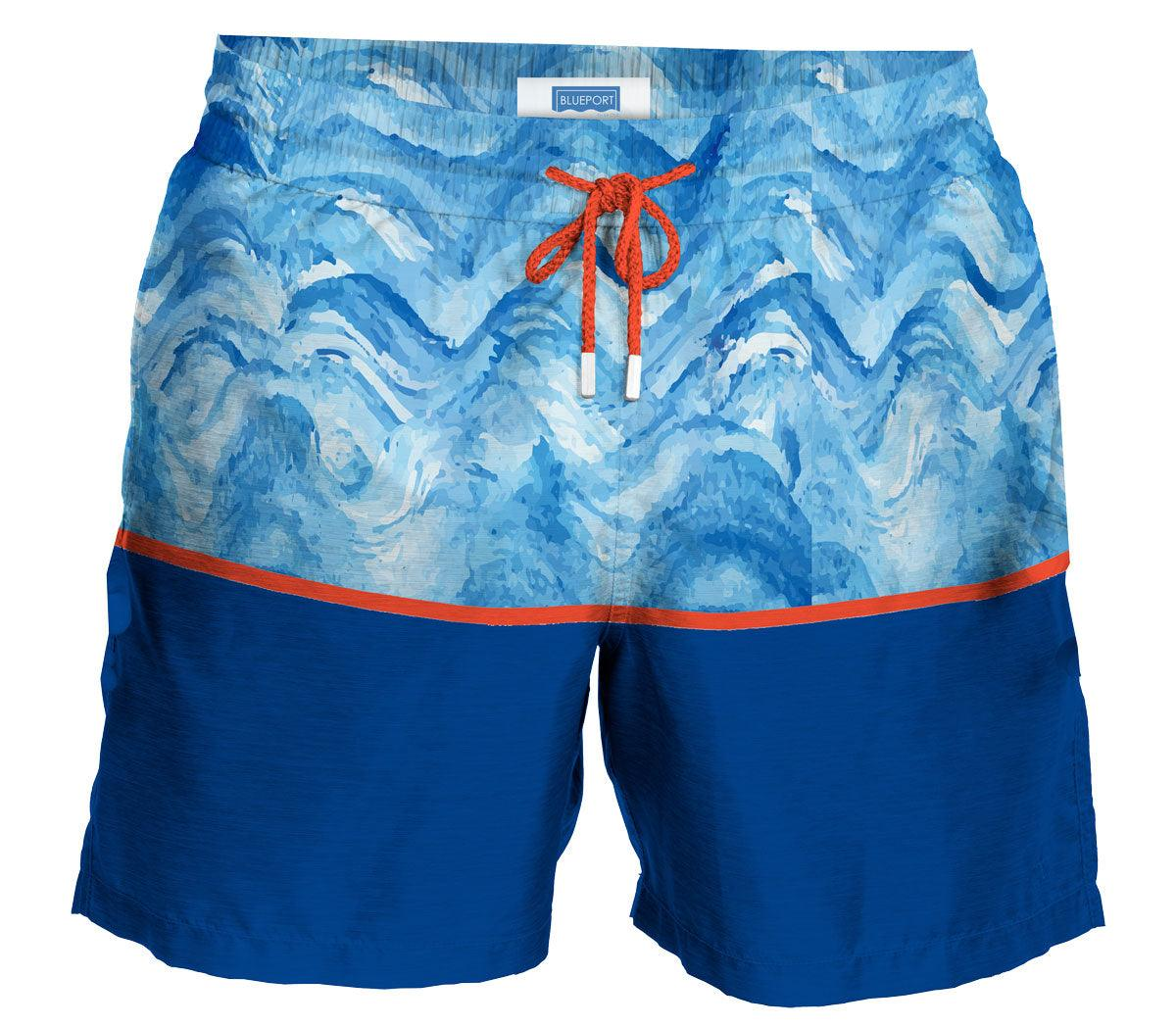 Men's Swim Trunks Horizon