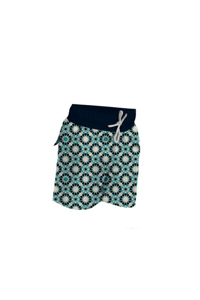 Boy's Swim Trunks Jerez