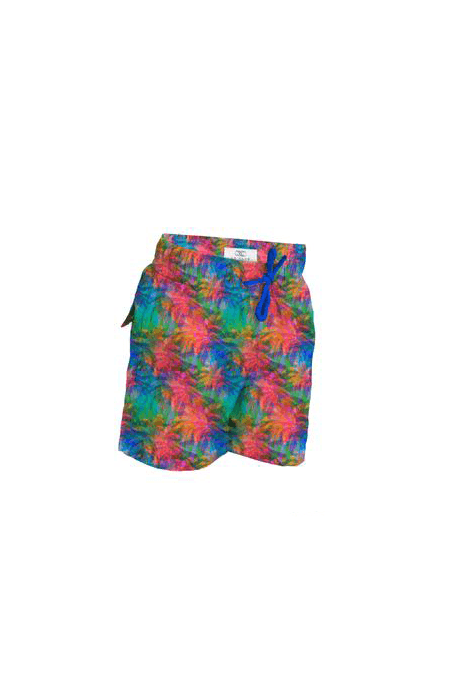 Boy's Swim Trunks Playa