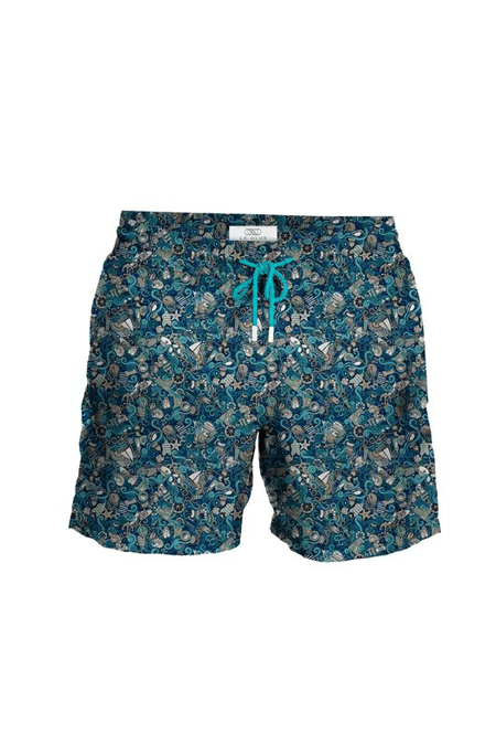 Men's Swim Trunks Tesoro
