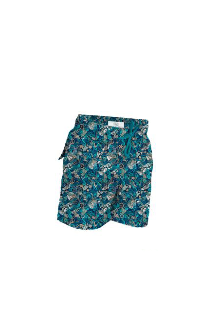 Boy's Swim Trunks Tesoro