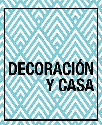 Decoración-Casa