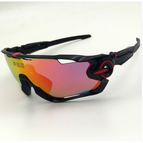 Mountain Bike, Cycling, and ATV Polarized Goggles