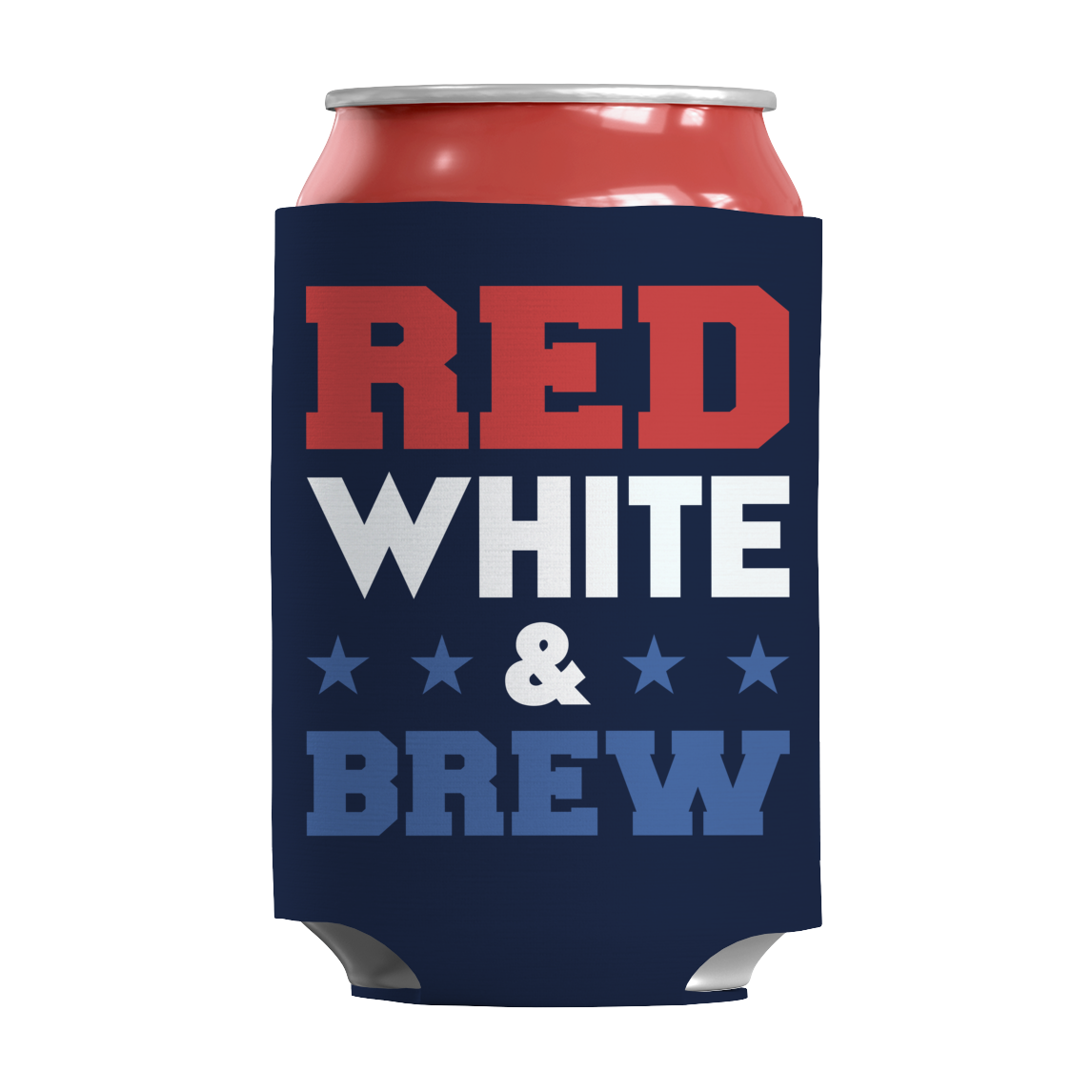 Red White and Brew - Limited Edition