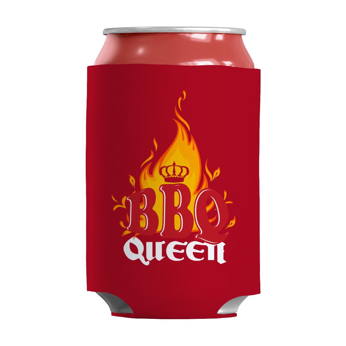 BBQ Queen - Limited Edition