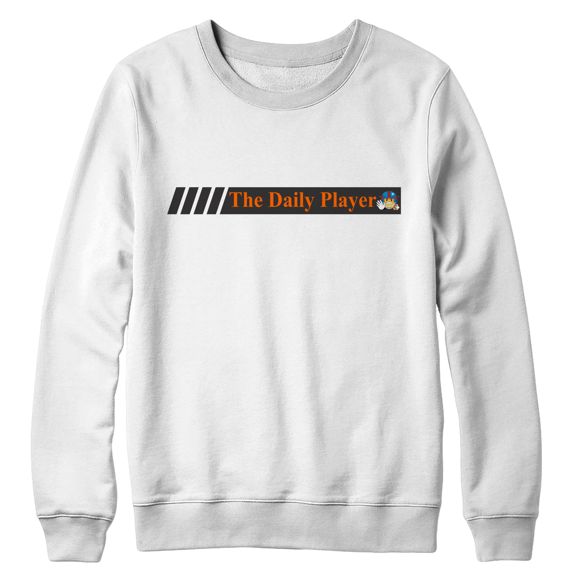 The Daily Player - Sweatshirt