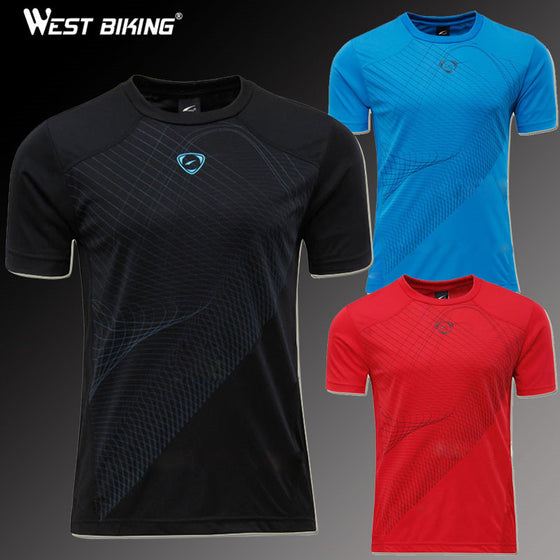 Slim Fit Workout Shirts Male Sports Fitness