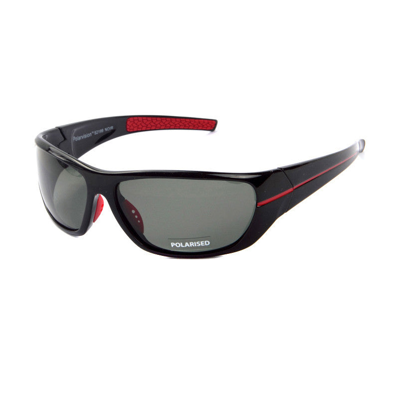 Polarized Lightweight All-Purpose Always Trendy Sunglasses