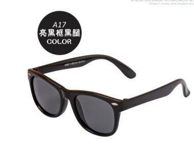 Polarized Sunglasses Kids Designer Sport Shades