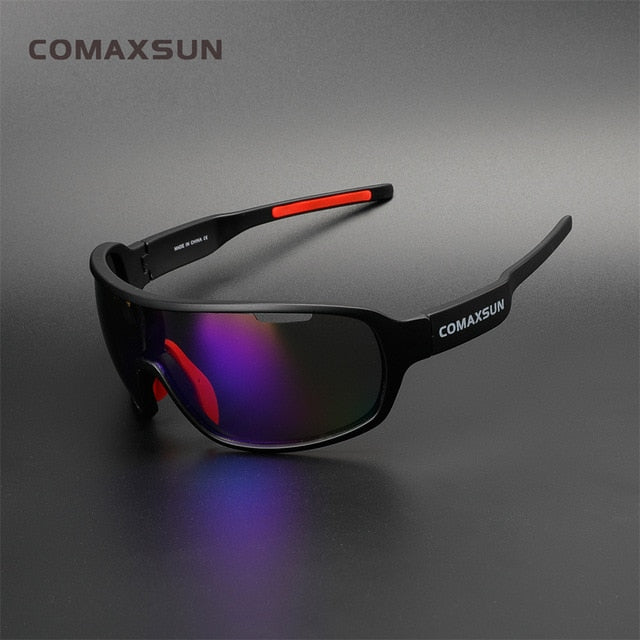 COMAXSUN Polarized All-Sport Protective Shades