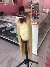 Custom Wig Unit 613 Collection
