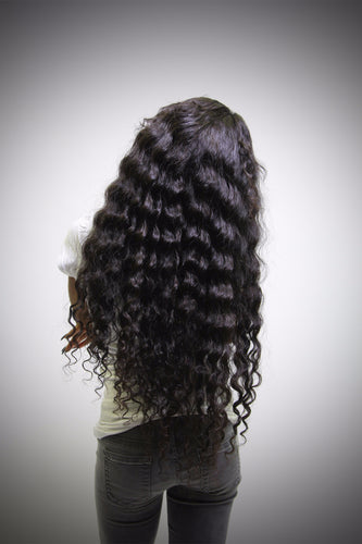 Malaysian Natural Wave