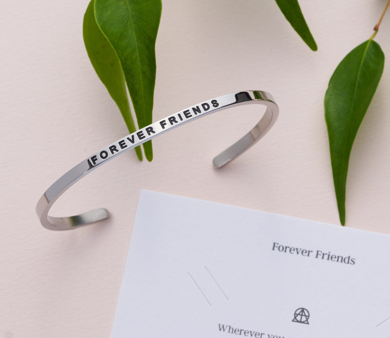 Forever Friends   Delta & Co Bracelet by Delta & Co
