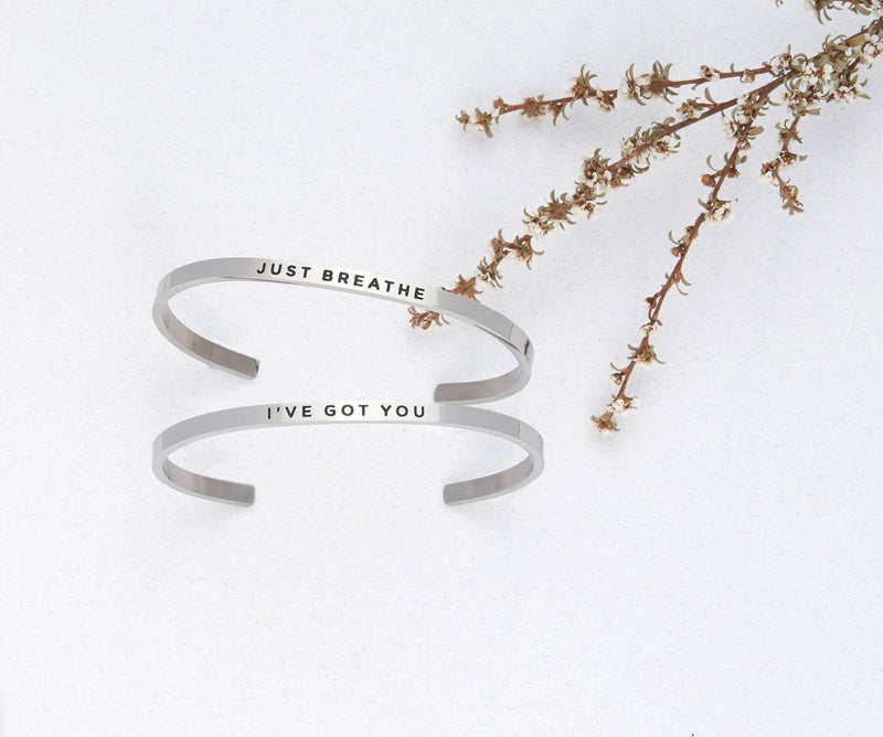 I've Got You   Delta & Co Bracelet by Delta & Co