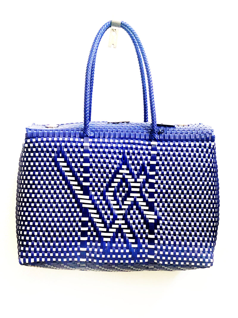 Los Angeles Blues Baseball Tote
