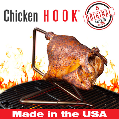 Chicken Hook Poultry Roaster