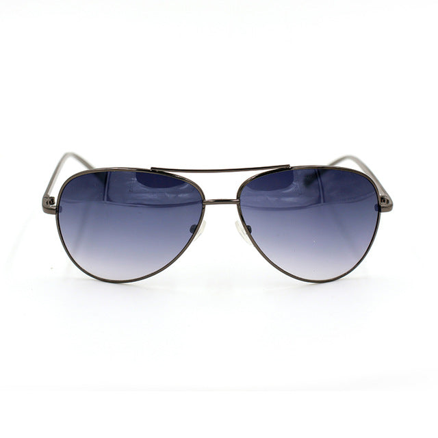 Reflective Classic  Aviator Sunglasses