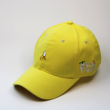Fruit Lovers Cap