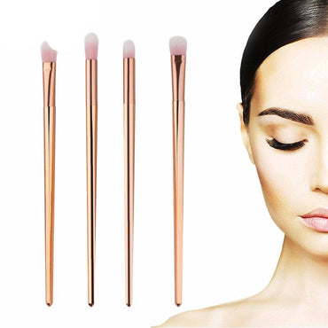 4pcs Eyeshadow Brush Set