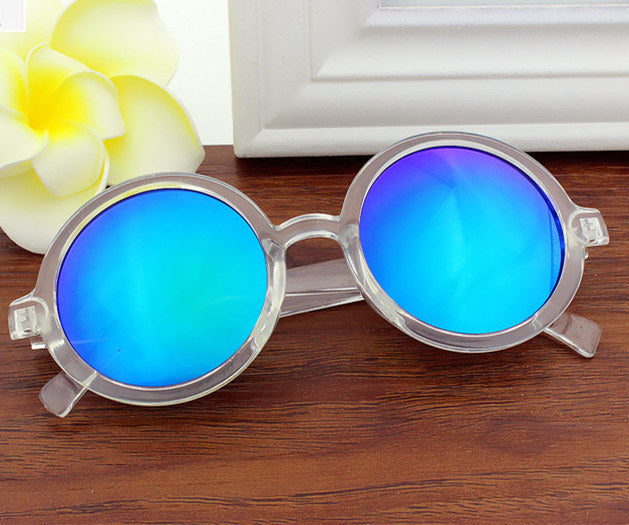 Round Retro Sun Glasses (9)